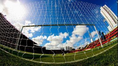 Sport e Bahia começam a decidir o Nordestão