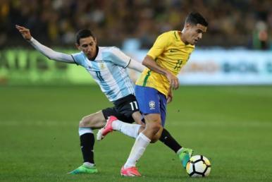 Seleção Brasileira enfrentará Arábia Saudita e Argentina; Tite convoca na sexta (21)