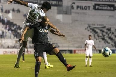 Ponte Preta e Fluminense ficam no empate sem gols