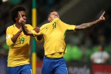 Brasil supera o Equador e garante liderança do classificatório da Copa 2018