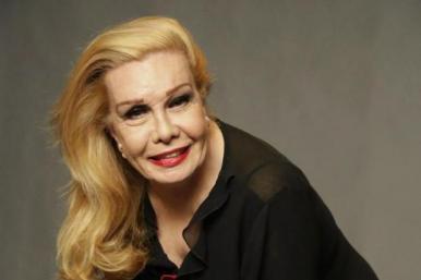 Morre no Rio de Janeiro a atriz Rogéria