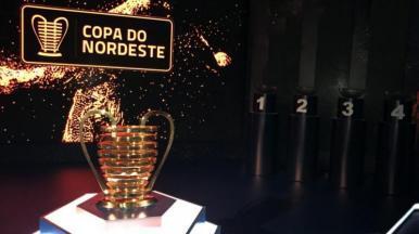 Copa do Nordeste 2018: grupos são definidos em São Luís nessa quarta (6)