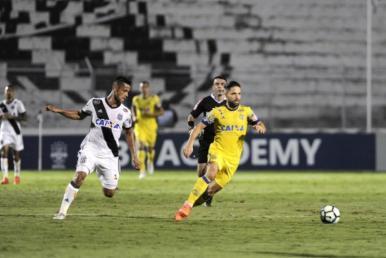 Ponte Preta vence o Flamengo e deixa o Z-4
