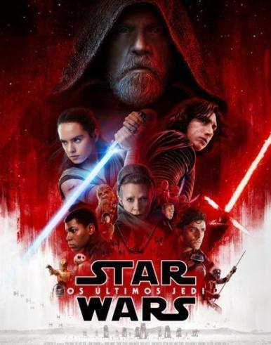 Star Wars: Os Últimos Jedi: veja o segundo trailer do filme