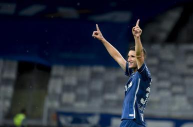 Cruzeiro vence o Fluminense no Mineirão de virada
