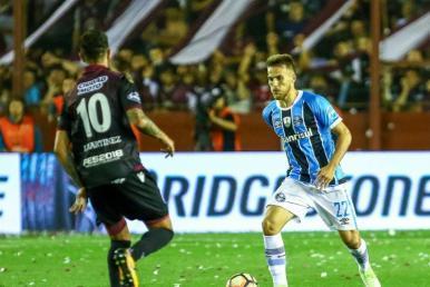 Grêmio vence Lanús e conquista 3º título da Libertadores