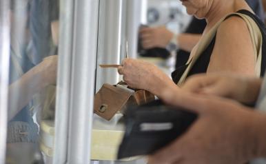 Adiado para 2018 recebimento de boletos vencidos em qualquer banco
