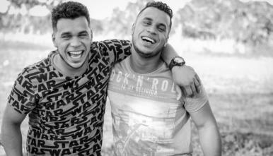 Gêmeos separados ainda bebês em São Luís se reencontram 23 anos depois