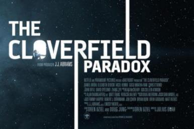 "Cinema: ""The Cloverfield Paradox"" estreia na Netflix nesta segunda (5)"