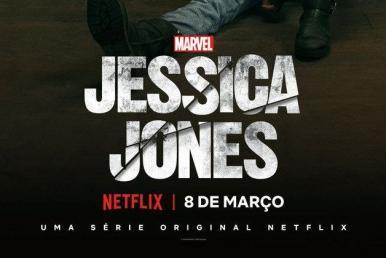 Jessica Jones: 2ª temporada chega em 8 de março; assista ao trailer
