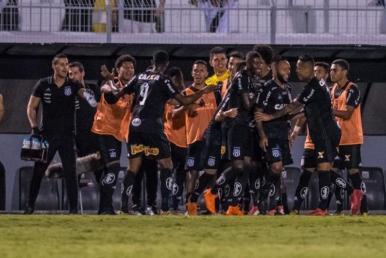 Ponte Preta vence o Náutico pela Copa do Brasil