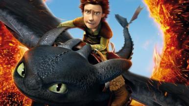 """Cinema: """"Como Treinar o Seu Dragão 3"""" ganha título e sinopse oficiais"""