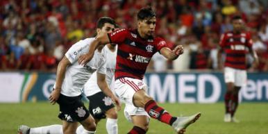 Copa do Brasil: Fla e Corinthians abrem semifinal com empate no Maracanã