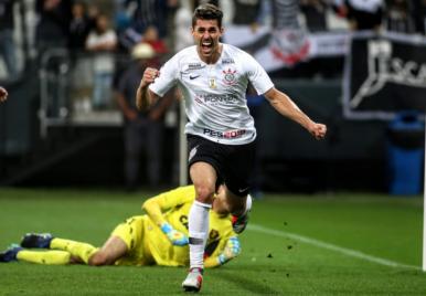 Corinthians vence o Sport de virada pela 25ª rodada da Série A