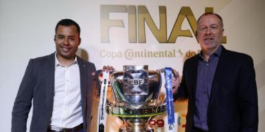 Copa do Brasil 2018: Corinthians x Cruzeiro tem mandos definidos