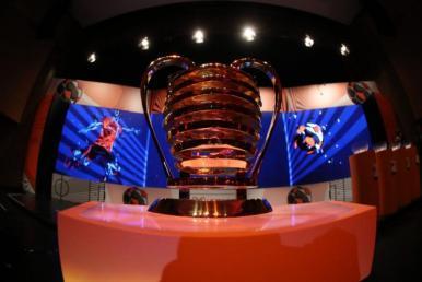Sorteio define os grupos da Copa do Nordeste 2019