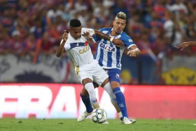 Série B: CSA-AL arranca empate e evita título antecipado do Fortaleza