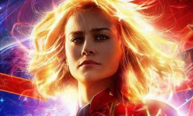 Cinema: Capitã Marvel deve ter tom dos filmes de ação dos anos 90