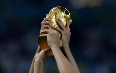 Eliminatórias para a Copa do Catar começarão em março de 2020