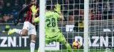 Lucas Paquetá marca o primeiro gol com a camisa do Milan