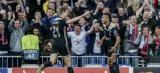 David Neres marca e Ajax despacha o Real Madrid na Liga dos Campeões
