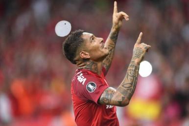 Internacional vence Palestino e carimba classificação na Libertadores