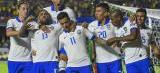 Brasil estreia na Copa América com vitória de 3 a 0 contra Bolívia