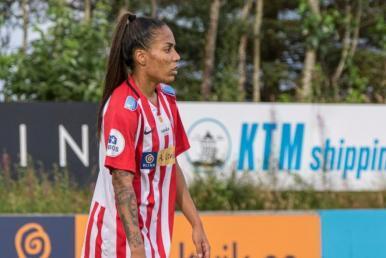 Giovanna de Oliveira volta à Seleção Brasileira depois de seis anos
