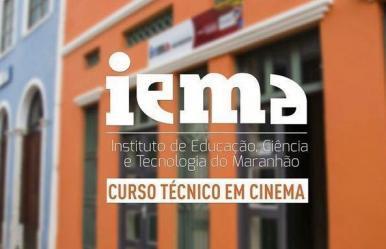 Veja resultado de seletivo para curso da Escola de Cinema do Maranhão