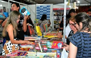 Aberto edital para lançamento de livros na 12ª Feira do Livro de São Luís