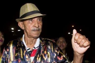 Morre o cantador João Chiador, aos 78 anos