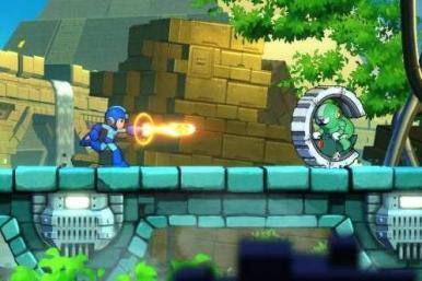 Mega Man 11 chega para PS4, Xbox One, Nintendo Switch e PC no dia 2 de outubro