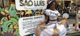 Festejos juninos de São Luís estarão em ação de turismo no Mercado Municipal de São Paulo