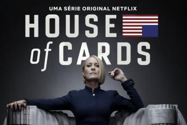 House of Cards volta para sua temporada final em 2 de novembro na Netflix