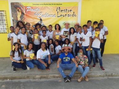 Programa propõe visita de estudantes a Pontos de Cultura em São Luís