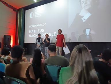 II Mostra Internacional de Cinema de São Luís é aberta