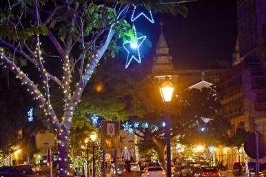 Governo e Prefeitura abrem programação do Natal de Todos neste sábado (1)