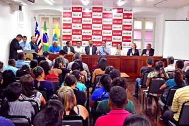 Programa de Aquisição de Alimentos firma acordo para nova etapa em São Luís