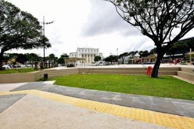 São Luís: Complexo Deodoro será inaugurado no 18 de dezembro