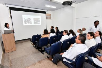 Socorrão II reduz fluxo de pacientes no pronto-socorro com projeto Lean nas Emergências