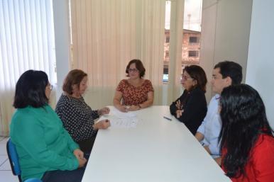 Prefeitura e Fundação Sousândrade firmam parceria para potencializar atividades na área social