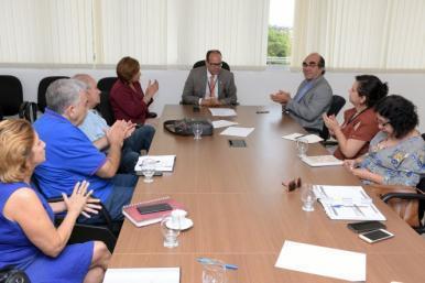 São Luís adere a protocolo de desenvolvimento da educação no Maranhão
