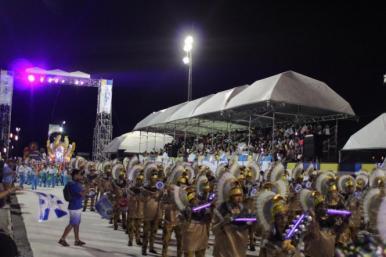 Pesquisa: 90% dos turistas aprovaram estadia em São Luís durante Carnaval