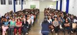 São Luís discute inclusão no III Seminário sobre o Transtorno do Espectro Autista
