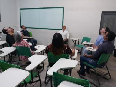 São Luís celebra Dia da Voz com programação destinada a profissionais da educação
