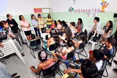 Prefeitura e Governo combatem exploração sexual de crianças por meios digitais
