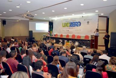 Encontro Municipal Lixo Zero debate fortalecimento das práticas sustentáveis em SL