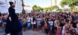 São Luís: comércio se fortalece com ações de revitalização e programação cultural