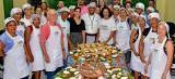 Oficina promove valorização de produtos tradicionais da culinária do MA