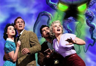 Mostra de Cinema do Sesc exibe clássicos da ficção científica